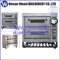 High output home used bread making oven