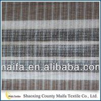 New Products Made in china Cheap Woven terylene curtain fabric