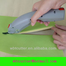 electric battery cutter knife
