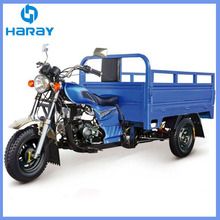 150CC Gasoline Three Wheels Motorcycle For The Disabled