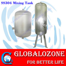 ozone gas water mixer pump & tank for swimming pool water treatment