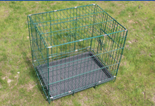 Pest Control Collapsible Double Dog Trap Cage Many Sizes For Sale