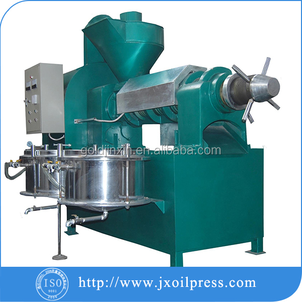 CE Certificate palm kernel oil mill machine