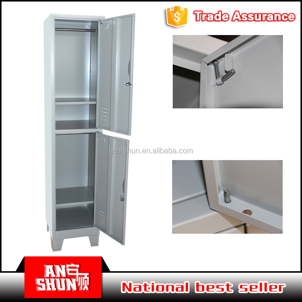 CHINA new design competitive price military wall mounted lockers with feet