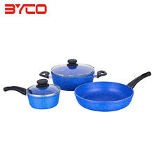 Professional Chinese Supplier Prestige Non-Stick Cookware Sets Cookware