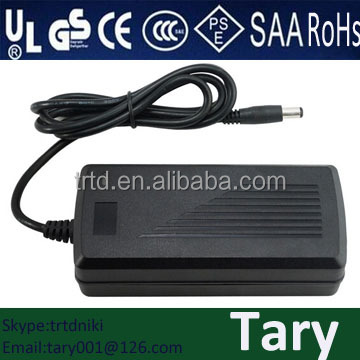 36V 1A lead acid battery charger/24V 1.5A lead acid battery charger/24V 2A battery charger