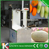 2016 new arrival high quality automatic commercial pumpkin fruit peeling machine with high efficiency