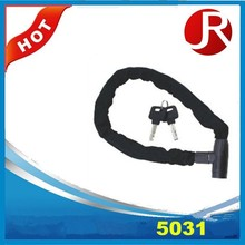 motorcycle chain lock 8*1200mm,10*1200mm,10*1000mm,8*800mm