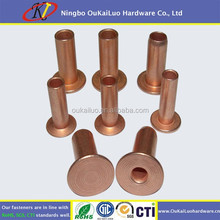 DIN 7339 Copper Tube Rivet