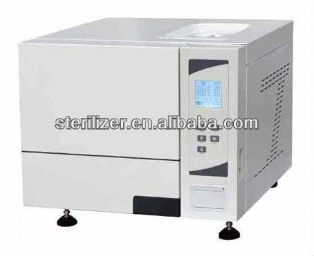 TMQ.C Series Tabletop Automatic Door Vacuum Autoclave Sterilizer