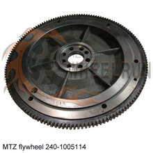 flywheel 240-1005114 for MTZ tractor with Competitive price