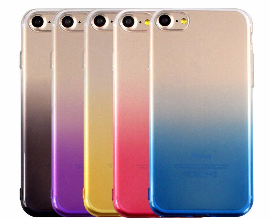 Newly product colorful tpu case for iphone6 with factory price