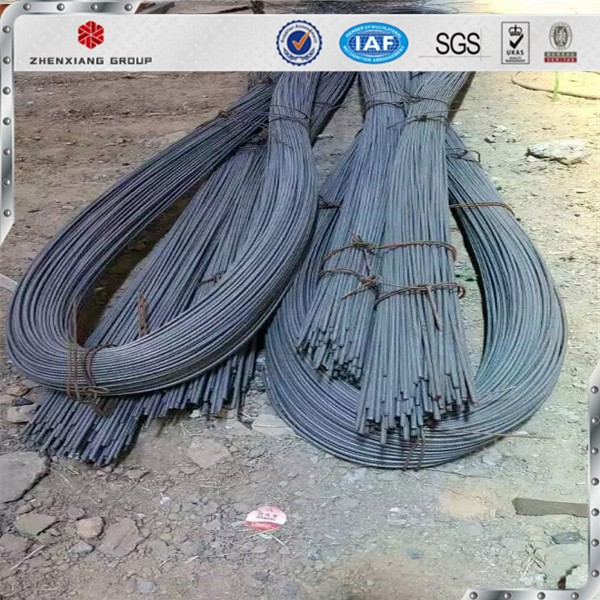 Alibaba china GB HRB400 HRB500 BS4449 ASTM A615 GR40 GR60 steel rebar, deformed steel bar, iron rods
