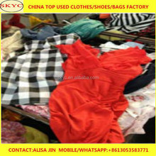 Africa looking for second hand shoes and Guangzhou used clothing company China exporters of four season fairly used clothes