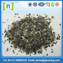 hot sale silver raw vermiculite wholesalers