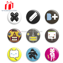 Promotion Gifts - Fashion Tinplate Button Badge