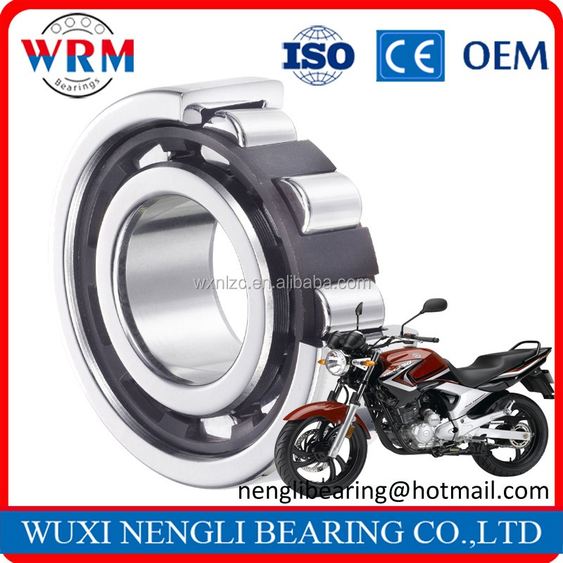 Motorcycle used wheel bearing cylindrical roller bearing