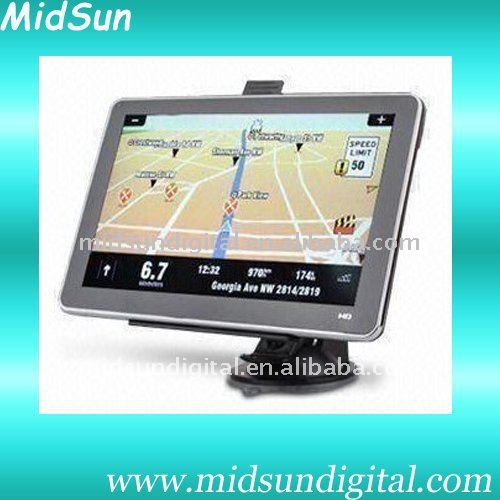 6 inch GPS Navigation,Windows CE 6.0,AV-in,600MHZ,128MB SDRAM,Built-in 4GB Flash Memory, Bluetooth, ISDB-T,FM,DVD,VCD,MP3,MP4