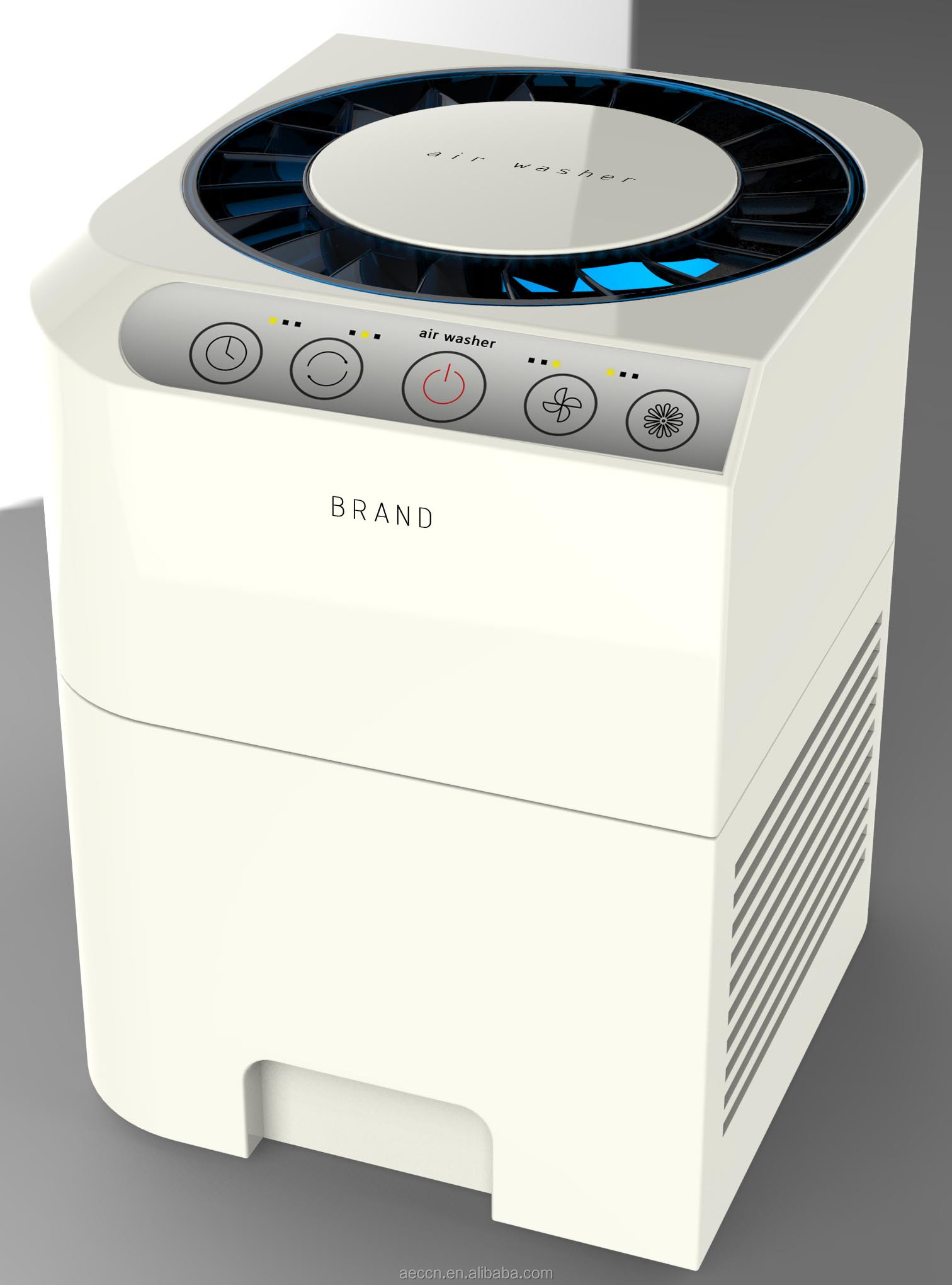 APYB-A01 8 in 1 Air Purifier with Humidifier