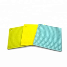 High Quality FDA Multifunction Silicone Baking Mat Silicone BBQ Grill Mat