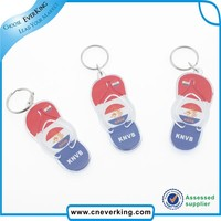 Hot selling fast shipping custom pvc keychain