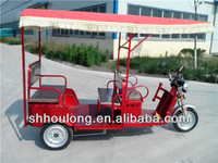 BEST SELLING!!!battery rickshaw/brushless electric cargo trike/electric pedicab