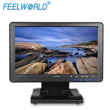 "10.1"" tft lcd usb touchscreen monitor for car/bus"