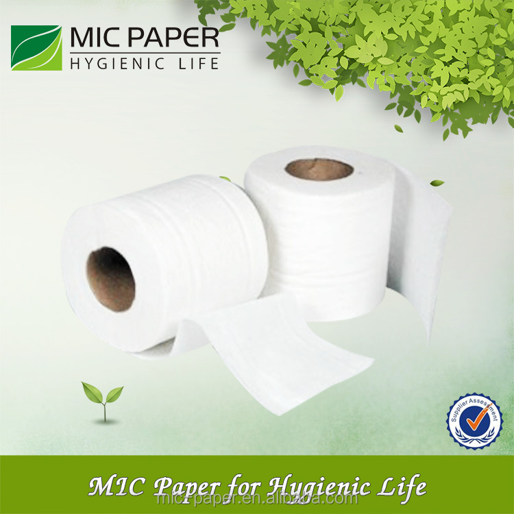 Factory Wholesale Brand Name Toilet Paper