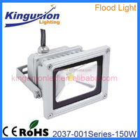 kingunion 2015 High Power 5 Years Warranty Super Bright Outdoor IP66 SMD LED Floodlight