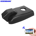 Novatek 96655 car camera dvr Wifi Hidden Camera for LEXUS RS