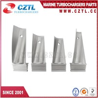 marine engine Turbine Blades