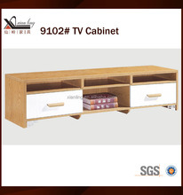 Home /Hotel Furniture Mordern Simple Melamine MDF TV Cabinet
