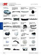 for HYUNDAI spare parts
