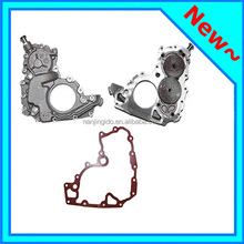 Oil pump in pumps for Iveco 504389092