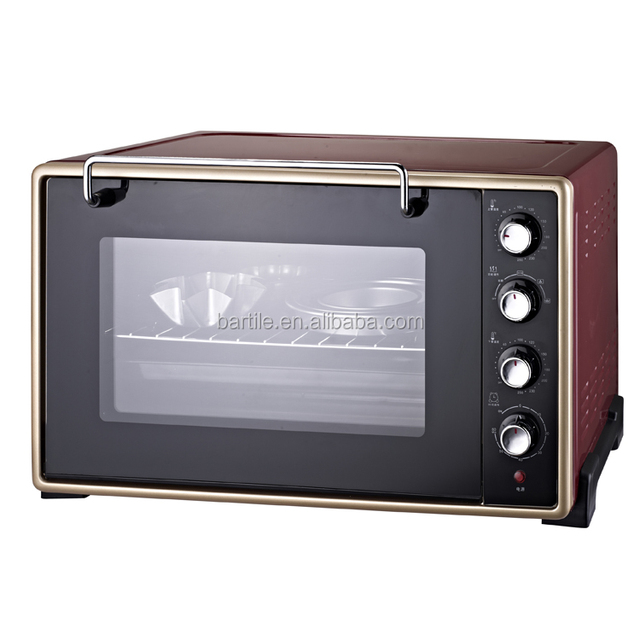 Manufacturer new style 46L indoor best electric pizza oven baking