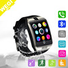 q18 smart Watch phone Screen Touch Wrist Smartwatch for Man Woman for Android Samsung LG IOS