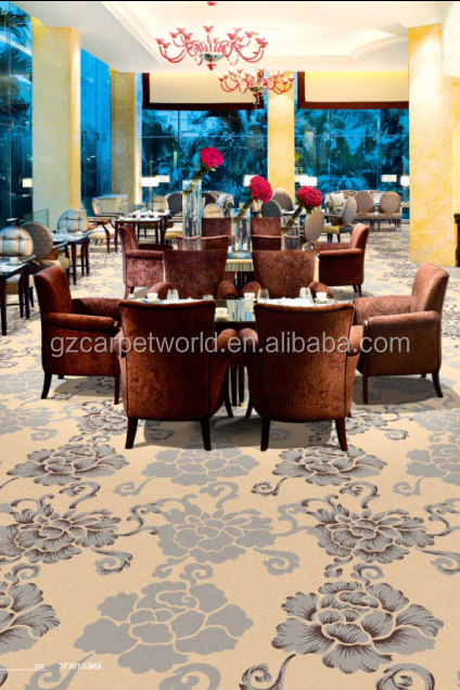 Discount Nylon Printed Carpet Factory Supply High-up Quality Carpet For Hotel