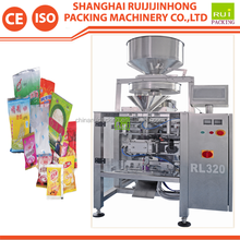 Good quality detergent powder cashew nut baby candy packing machine