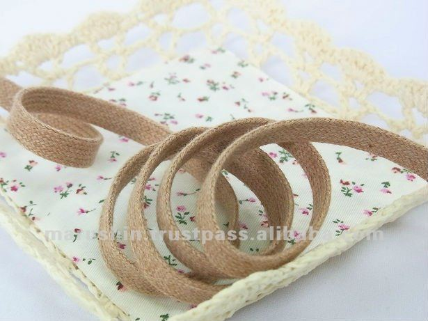 Organic Cotton Cord(7010) for shoe and bag