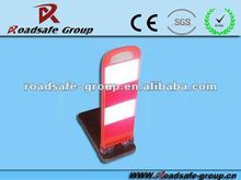 2013 wholesale Foldable Road Safety Signal Reflective Warning Board
