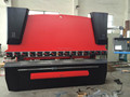 CNC press brake with DA-66T, CNC press brake price