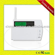 Old version GSM based Popular in Europe country alarm system GSM auto dial alarm system