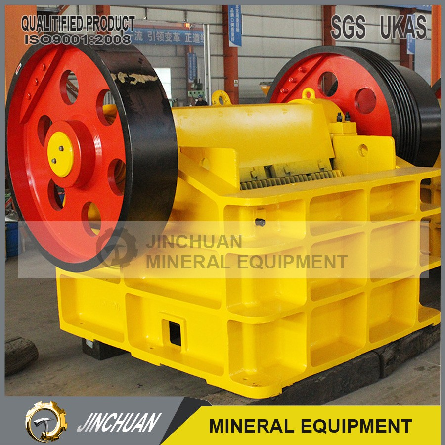 gold ore jaw crusher specifications for sale
