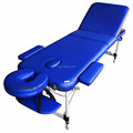 portable aluminum massage bed