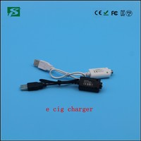 2015 New model charger name brand electronic cigarette