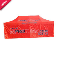 2017 4x8 Outdoor Folding Tent Advertising