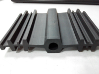 pvc water stop of building material