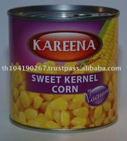 Canned Sweet Kernel Corn in Vacuum (340g )