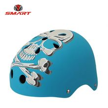 Good quality novelty bicycle helmet in-mold bicycle helmet