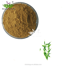 100% Natural Factory Suppler 45%, 70% Powered Bamboo Leaf Extract